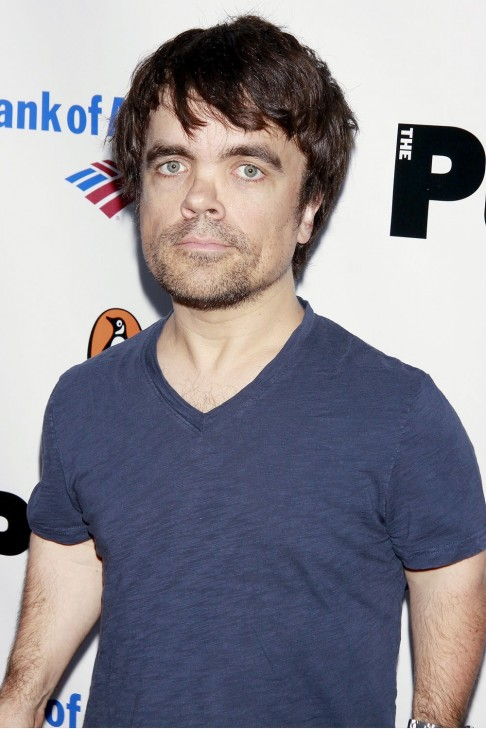 Peter Dinklage Wallpapers Wallpaper