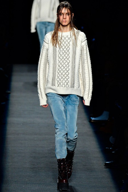 Phillipa Hemphrey Alexander Wang Fall