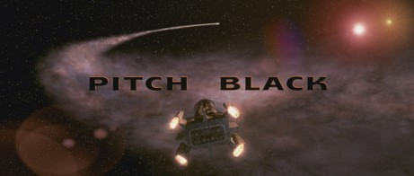 Pitch Black Title Card Movie