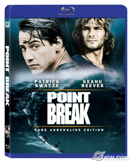 Point Break Special Edition