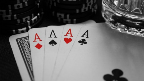 Poker Wallpaper Wallpaper
