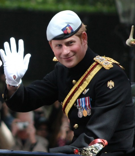 Prince Harry Wallpaper