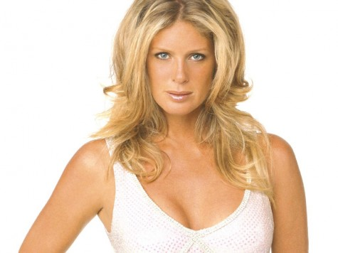 Rachel Hunter  Tv