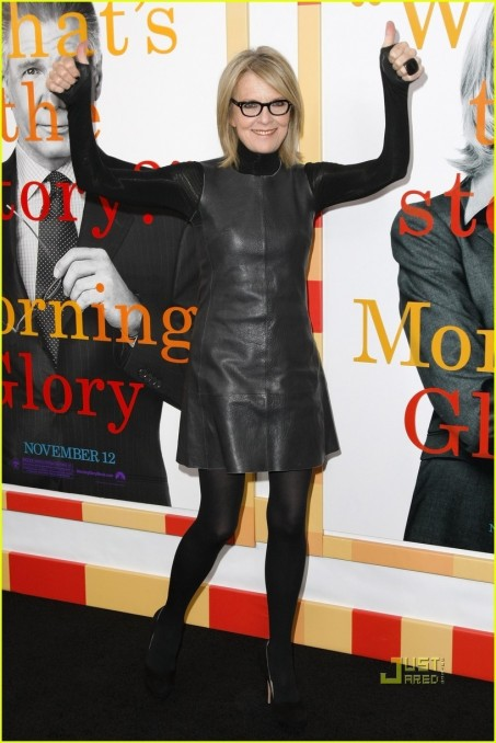Rachel Mcadams Morning Glory Nyc Premiere Body