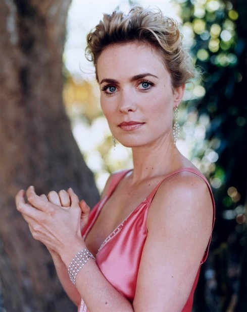 Full Radha Mitchell Man On Fire