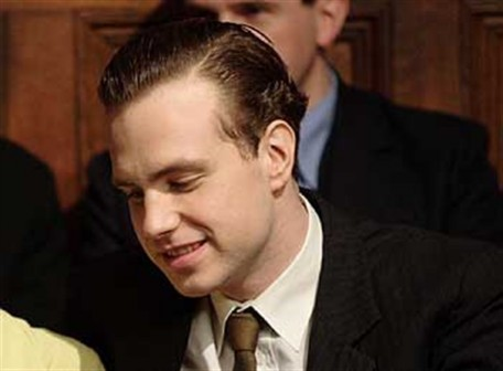Rafe Spall One Day