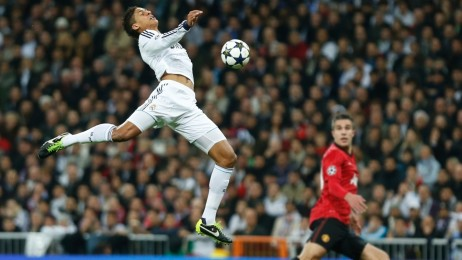 Raphael Varane Real Madrid Pictures Wallpaper Squad