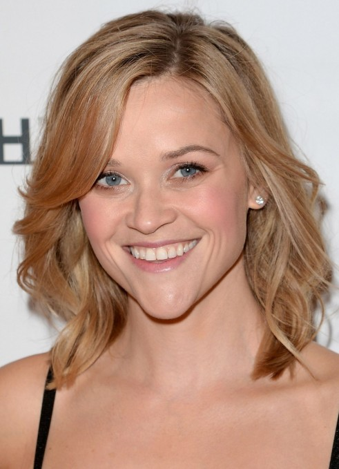 Reese Witherspoon Bob Haircut