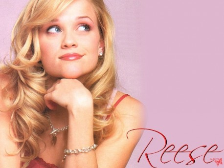 Reese Witherspoon Wallpapers Movies