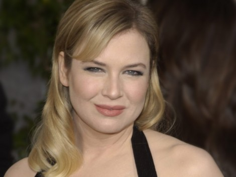 Renee Zellweger Fresh Face