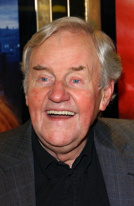 Richard Briers Tv Shows