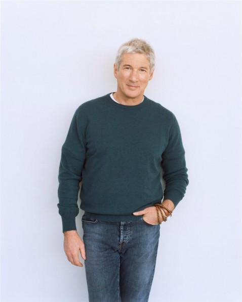 Richard Gere Kickwritter