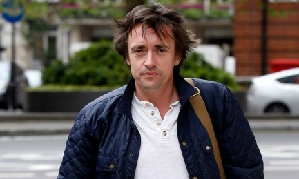 Richard Hammond Not About To Quit My Mates