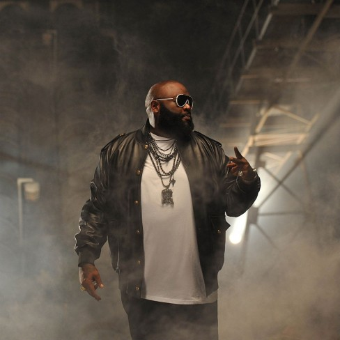 Rick Ross Featuring Whole Slab Know Remix
