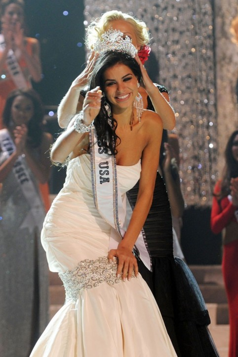 Rima Fakih Pictures Of Miss Usa