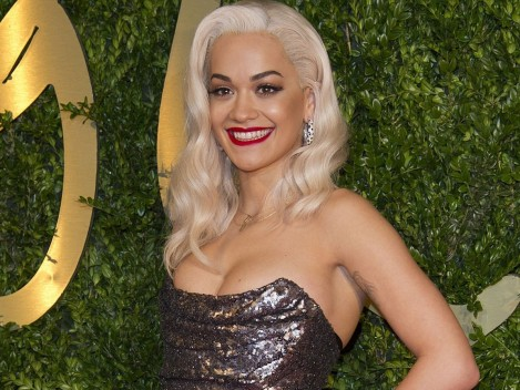 Fifty Shades Of Grey Rita Ora Rejoint Le Casting Fifty Shades Of Grey Cast