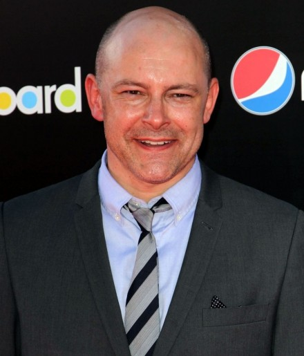 Rob Corddry Premiere Katy Perry Part Of Me