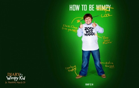 Diary Of Wimpy Kid How To Be Like Rowley Jefferson Now