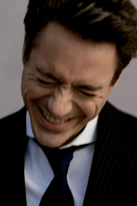 Robert Downey Jr Cool Wallpaper