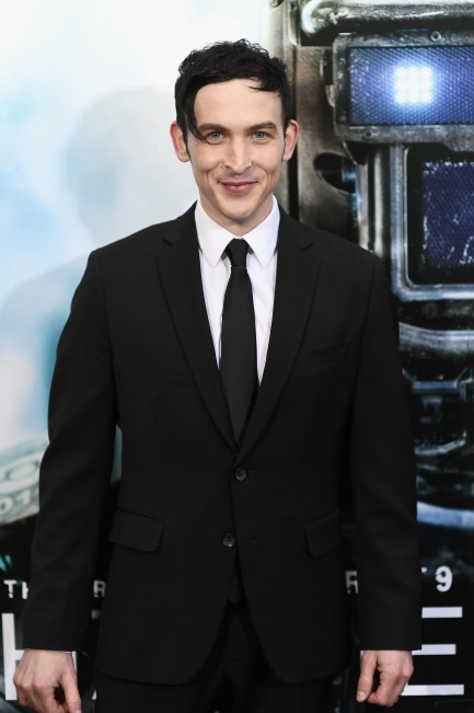 Robin Lord Taylor At Event Of Chappie