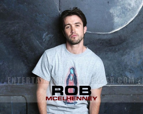 Rob Mcelhenney Wallpapers Hd