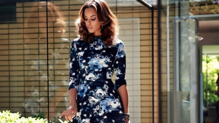 Rochelle Humes Wallpaper