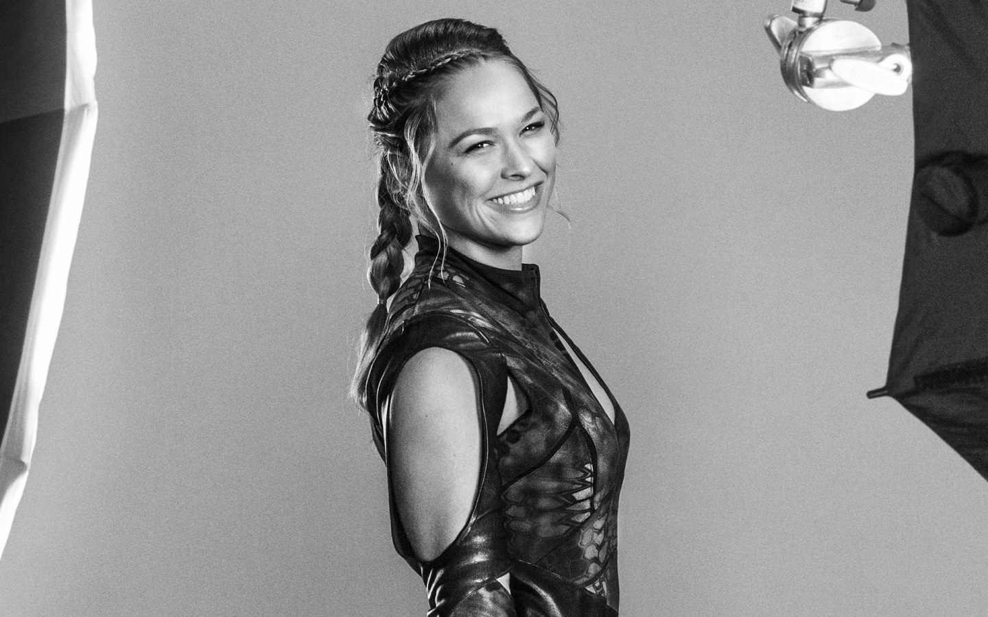 Ronda Rousey Expendables Expendables