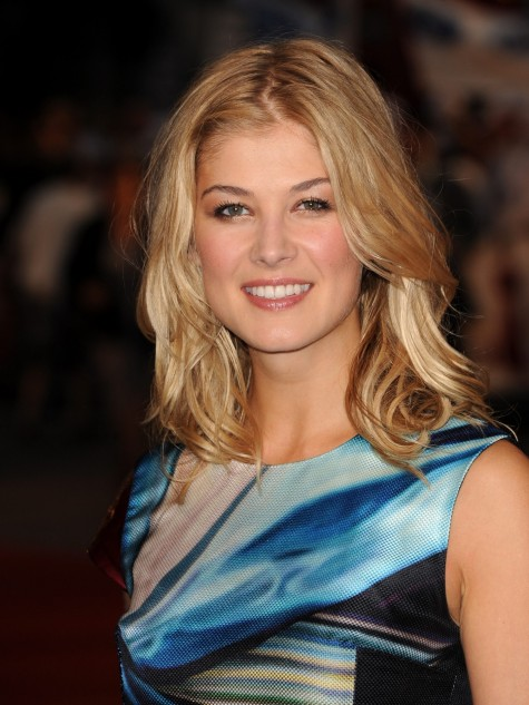 Rosamund Pike Bond