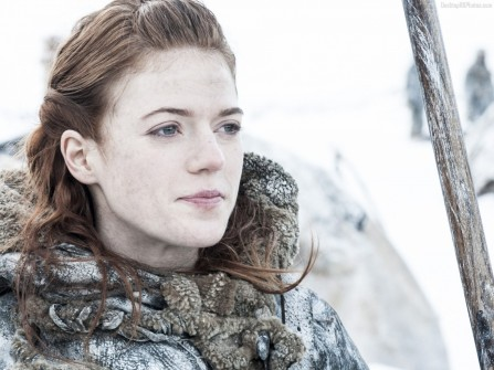 Rose Leslie In Game Of Thrones