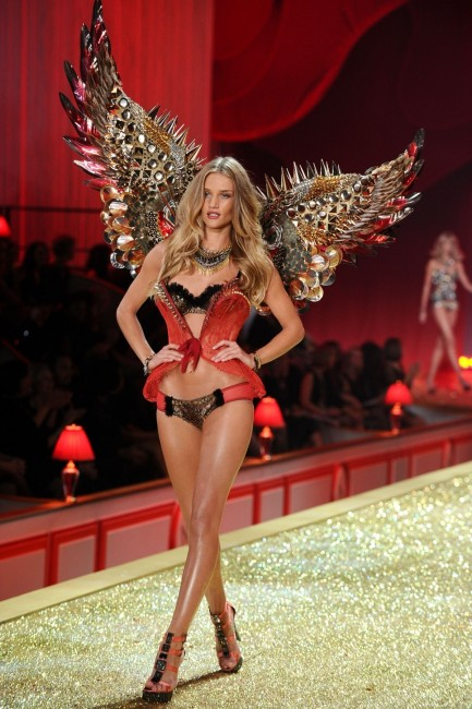 Victoria Secret Rosie Huntington Whiteley Victoria Secret
