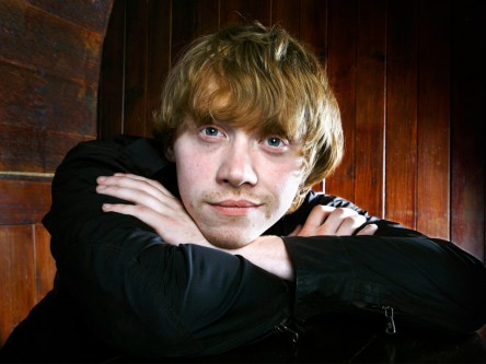 Rupert Grint Hd Image Hot