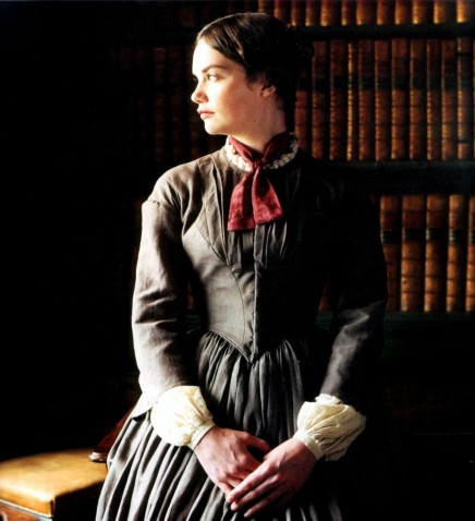 Ruth Wilson As Maddygirl Jane Eyre