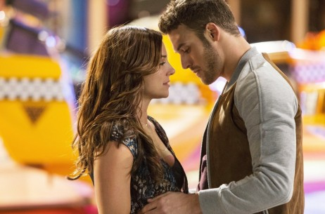 Briana Evigan And Ryan Guzman In Step Up All In Movitnet