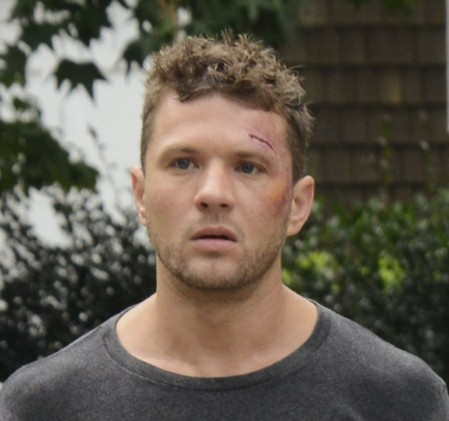 Ryan Phillippe Shared Picture