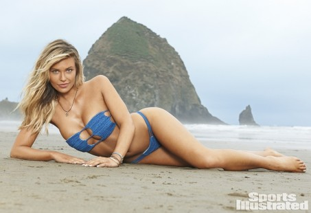 Samantha Hoopes Si Swimsuit