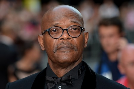 Samuel Jackson Aap Actors Who Play Two Iconic Characters Which Is Your Favorite Young