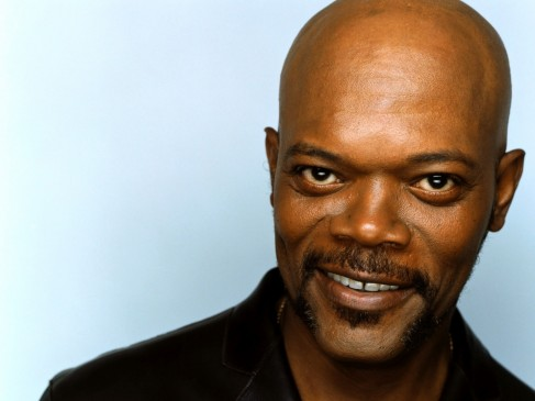 Samuel Jackson Wallpaper