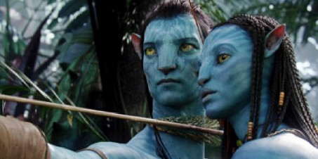 Zoe Saldana And Sam Worthington Will Return For Avatar Sequels