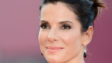 Sandra Bullock Thesparkng
