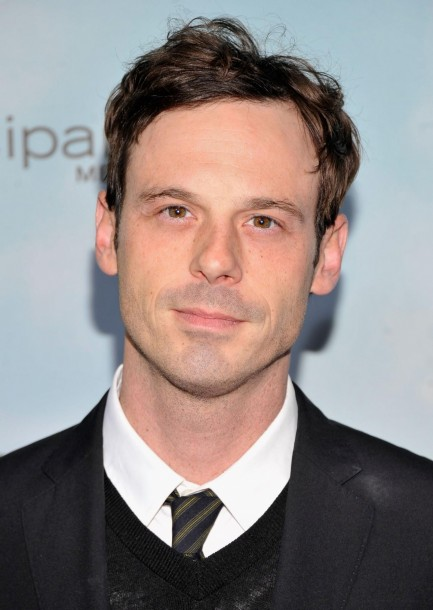 Scoot Mcnairy At Event Of Tar Mul Fagaduintei Large Picture Wallpaper