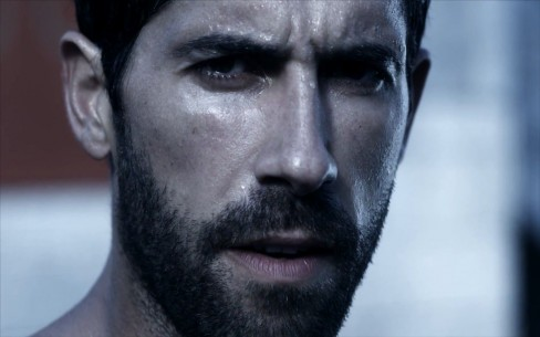 Scott Adkins Deadpool