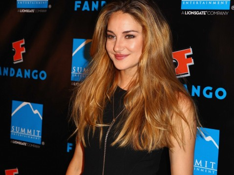 Meet Shailene Woodley The Next Blockbuster It Girl About To Make Hollywood Lot Of Money