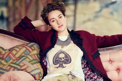Shailene Woodley Hd Images Wallpaper