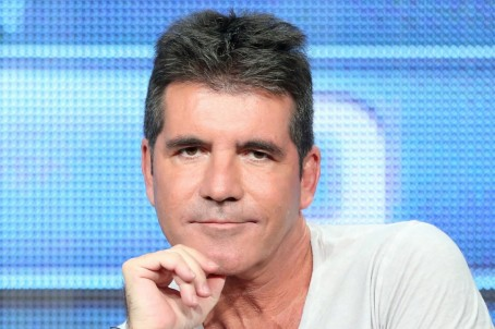 Britains Got Talent Judge Simon Cowell Just Bought Vespa Scooter