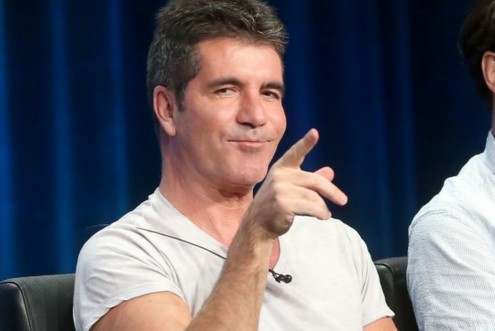 Simon Cowell Tv Shows