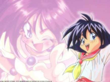 Slayers  Movie