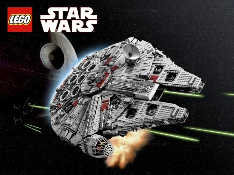 Lego Star Wars Ship Hd Wallpapers Lego