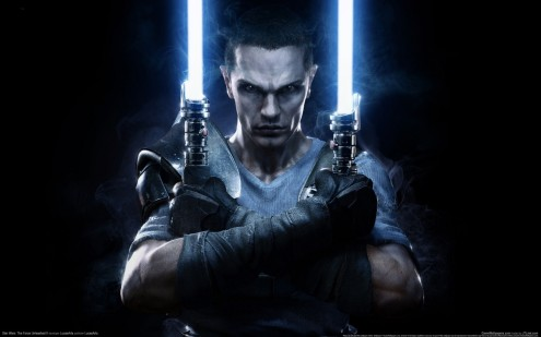 Star Wars The Force Unleashed Wii