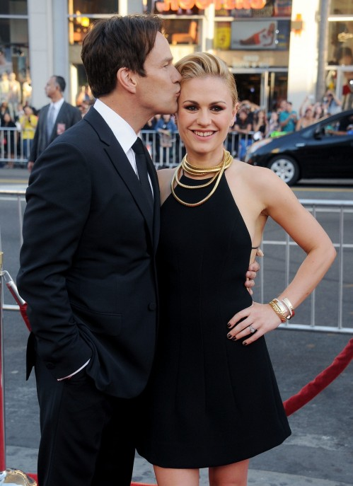 Anna Paquin Stephen Moyer Return To Hbo In Madame