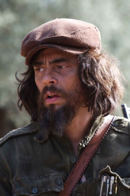 Benicio Del Toro As Che In Che Directed By Steven Soderbergh Photo Credit Teresa Isasi An Ifc Films Release